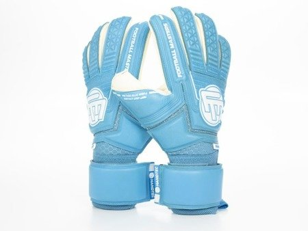 VOLTAGE BLUE WHITE CONTACT GRIP 4 MM RF v 3.0