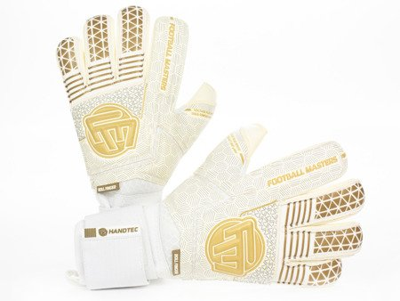 VOLTAGE PLUS WHITE GOLD CONTACT GRIP 4 MM RF v 3.0